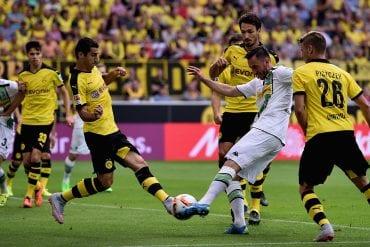 Dortmund vs Monchengladbach Betting Tip and Prediction