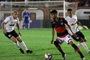 Botafogo-SP vs Atlético-GO Betting Tip and Prediction