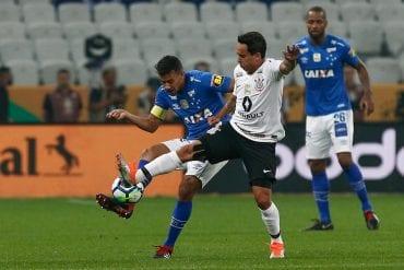 Corinthians vs Cruzeiro Betting Tip and Prediction