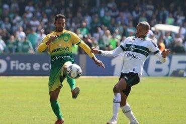 Cuiabá vs Coritiba Betting Tip and Prediction