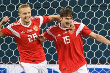 Cyprus vs Russia Betting Tip and Prediction