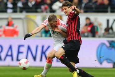 Eintracht Frankfurt vs Bayern Munich Betting Tip and Prediction