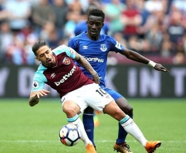 Pronóstico Everton vs West Ham