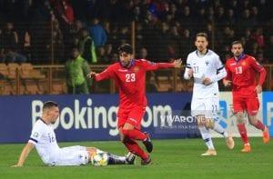 Finland vs Armenia Betting Tip and Prediction