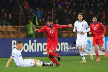 Finland vs Armenia Betting Tip and Prediction