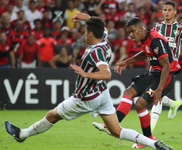 Flamengo vs Fluminense Betting Tip and Prediction