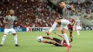 Pronóstico Flamengo vs Fluminense