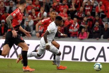 Fluminense vs Athletico-PR Betting Tip and Prediction