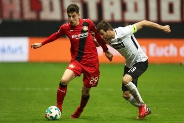 Frankfurt vs Leverkusen Betting Tip and Prediction