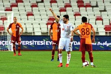 Galatasaray vs Sivasspor Betting Tip and Prediction