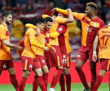 Pronóstico Galatasaray vs Sivasspor