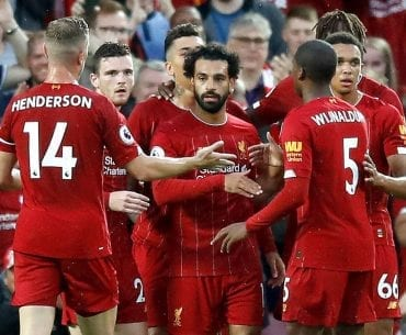 Pronóstico Genk vs Liverpool