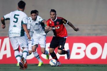 Goiás vs Flamengo Betting Tip and Prediction