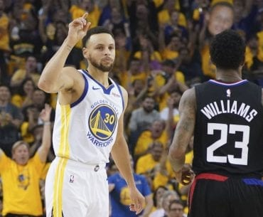 Golden State Warriors vs Los Angeles Clippers Betting Tip and Prediction