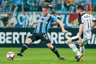 Grêmio vs Botafogo Betting Tip and Prediction