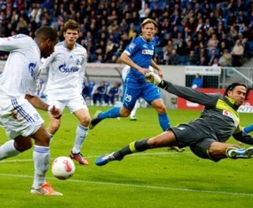 Hoffenheim vs Schalke Betting Tip and Prediction