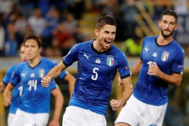 Italy vs Greece Betting Tip and Prediction