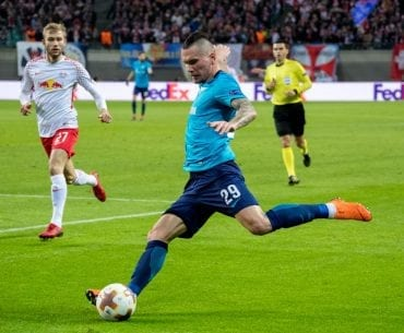Leipzig vs Zenit Betting Tip and Prediction