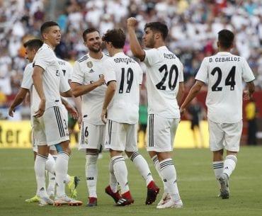 Pronóstico Mallorca vs Real Madrid