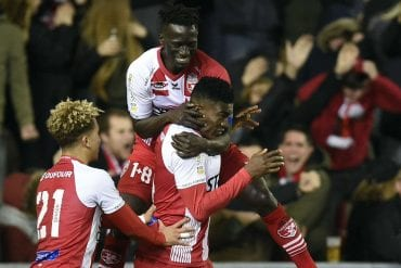 Mouscron vs Club Brugge Betting Tip and Prediction