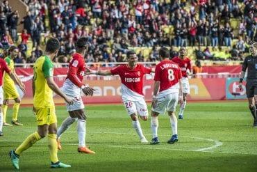 Nantes vs Monaco Betting Tip and Prediction