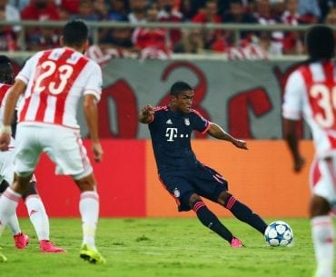 Olympiakos vs Bayern Munich Betting Tip and Prediction