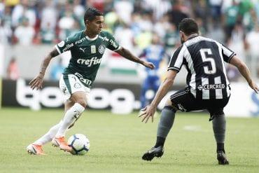 Palmeiras vs Botafogo Betting Tip and Prediction