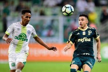 Palmeiras vs Chapecoense Betting Tip and Prediction