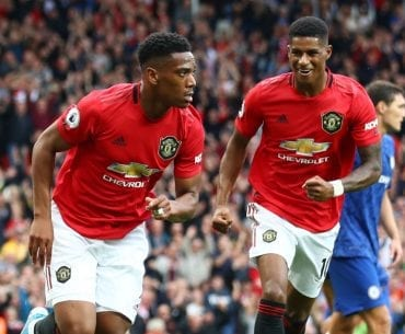 Partizan vs Manchester United Betting Tip and Prediction