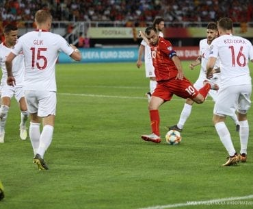 Poland vs North Macedonia Betting Tip and Prediction