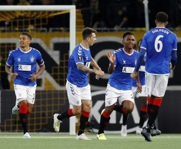 Porto vs Rangers Betting Tip and Prediction