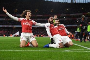 Pronóstico Arsenal vs Vitoria SC