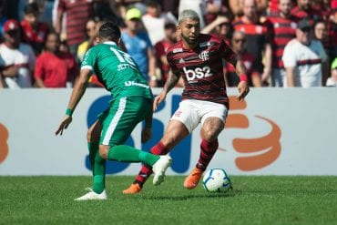 Pronóstico Goiás vs Flamengo