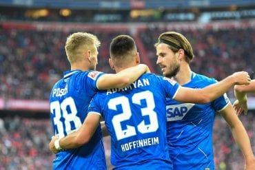 Pronóstico Hoffenheim vs Paderborn