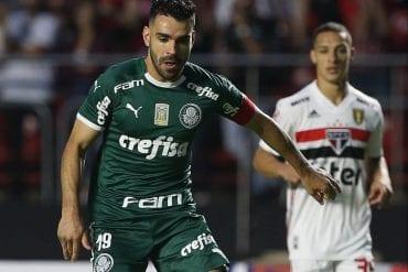 Pronóstico Palmeiras vs São Paulo