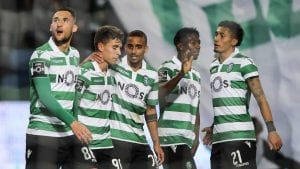 Pronóstico Sporting vs Rosenborg