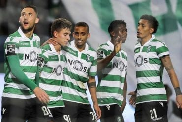 Pronóstico Sporting vs Rosenborg