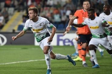 Roma vs Monchengladbach Betting Tip and Prediction
