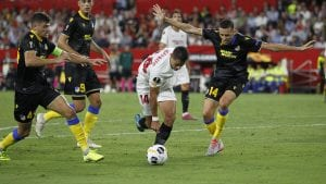Sevilla vs Dudelange Betting Tip and Prediction