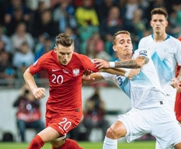 Slovenia vs Austria Betting Tip and Prediction