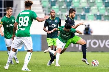 Sporting vs Rosenborg Betting Tip and Prediction