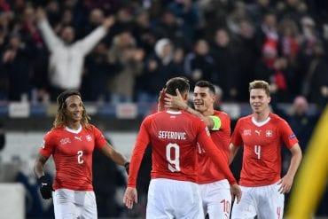 Switzerland vs Ireland Betting Tip and Prediction