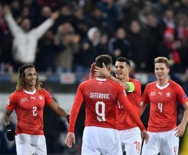 Switzerland vs Ireland Betting Tip and Prediction