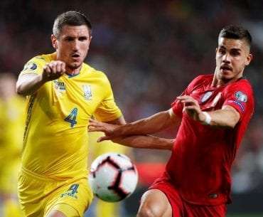 Ukraine vs Portugal Betting Tip and Prediction