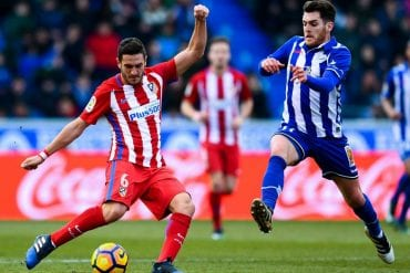 Pronóstico Alavés vs Atlético