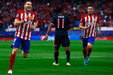 Pronóstico Atlético vs Bayer