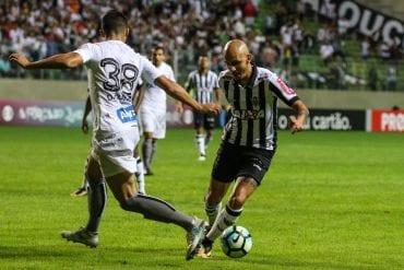 Pronóstico Atlético-MG vs Santos