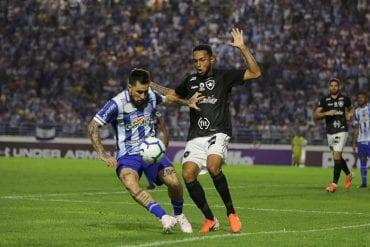 Pronóstico Botafogo vs CSA