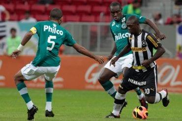 Pronóstico Botafogo vs Goiás