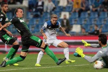 Pronóstico Brescia vs Sassuolo